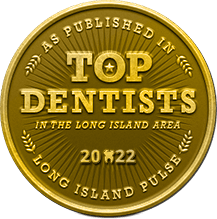 Top Dentists Long Island area award