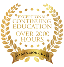 Exceptional Continuing edcuation hours award
