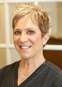 Ruthann dental hygienist headshot