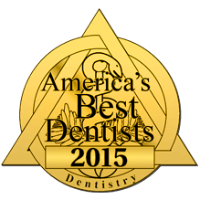 award-bestdentist2014