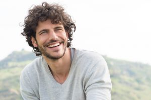 Professional teeth whitening in Long Island produces dazzling results.